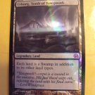 Urborg, Tomb of Yawgmoth, M15, NM  Magic the Gathering