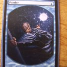 Ponder, Player's Rewards Promo, NM  Magic the Gathering