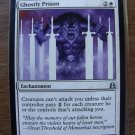 Ghostly Prison, Commander, NM    Magic the Gathering
