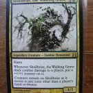 Skullbriar, the Walking Grave, Commander, NM    Magic the Gathering