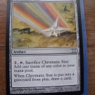 Chromatic Star, 10th Ed., NM   Magic the Gathering