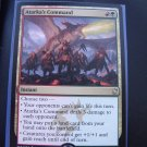 Atarka's Command, Dragon's of Tarkir, NM  Magic the Gathering