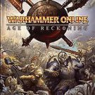 Warhammer Online: Age of Reckoning PC Game - RPG - NEW