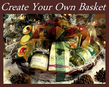 475 GIFT BASKET Ideas eBook on CD Printable - Make Money at Home or Gifts