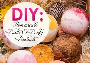 Beauty Recipes Bath Bombs Salts Body Scrubs BathsTeas & more eBook on CD