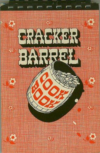 Cracker Barrel Recipes to Make at Home Cookbook eBook on CD Printable