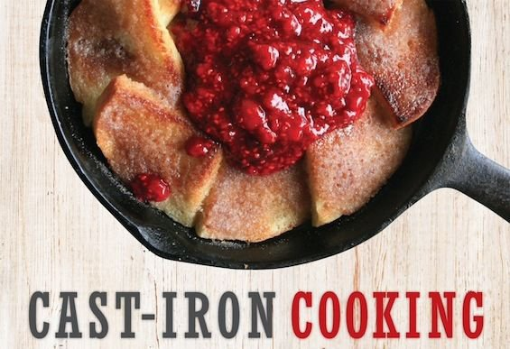 320 Cast Iron Cooking Recipes eBook on CD Printable