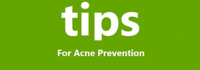 Acne Treatment and Prevention Tips w/Bonus eBook on CD Printable