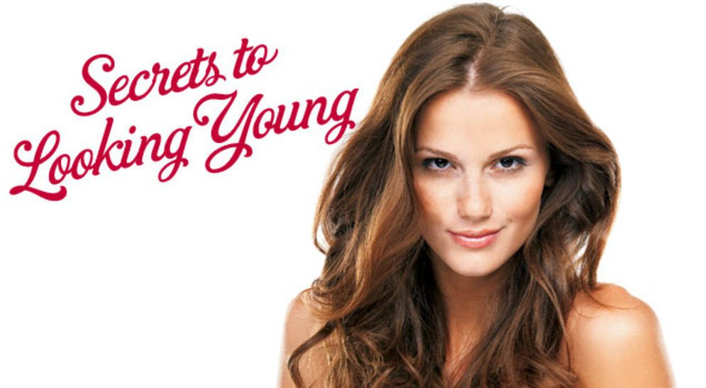 Secrets To Looking Younger eBook on CD Printable