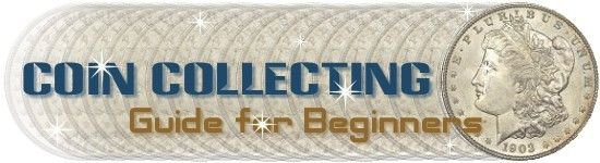 Coin Collectors Guide for Beginners eBook on CD Printable