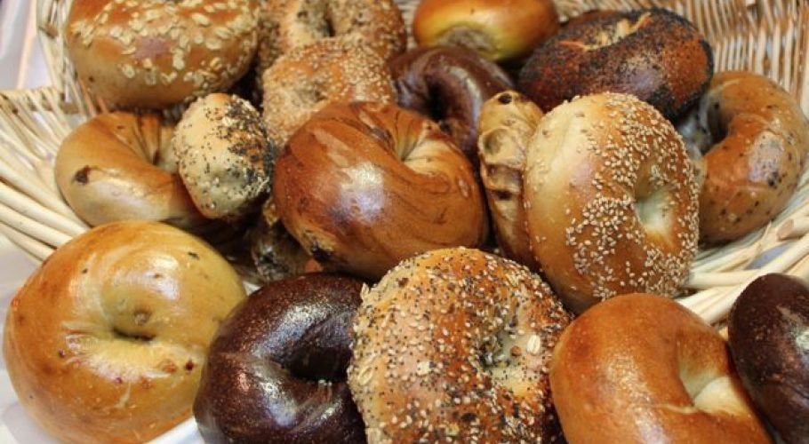 The Best of Making Bagels & Spreads Recipes eBook on CD Printable