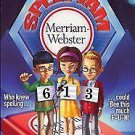 Merriam-Webster Spell-Jam PC Game