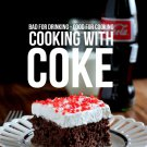 22 COCA-COLA Recipes Book on CD Printable