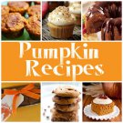 506 Ultimate PUMPKIN Recipes Collection eBook on CD Printable