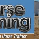 HORSE TRAINING eBook on CD