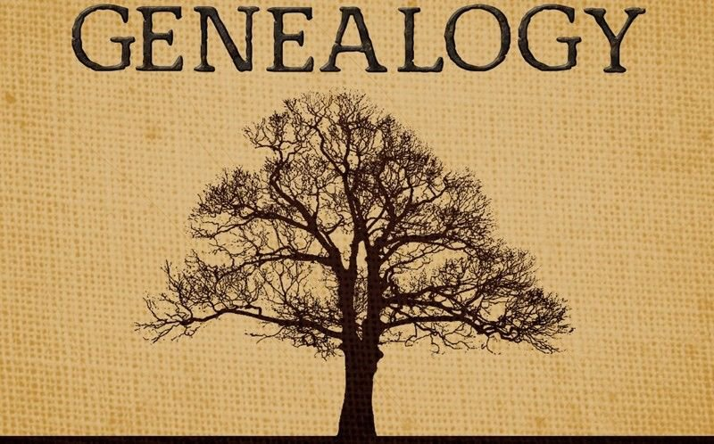 Learn Genealogy eBook on CD Printable