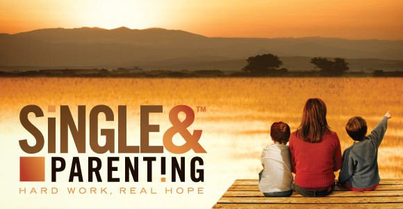 Single Parenting Guide eBook on CD Printable