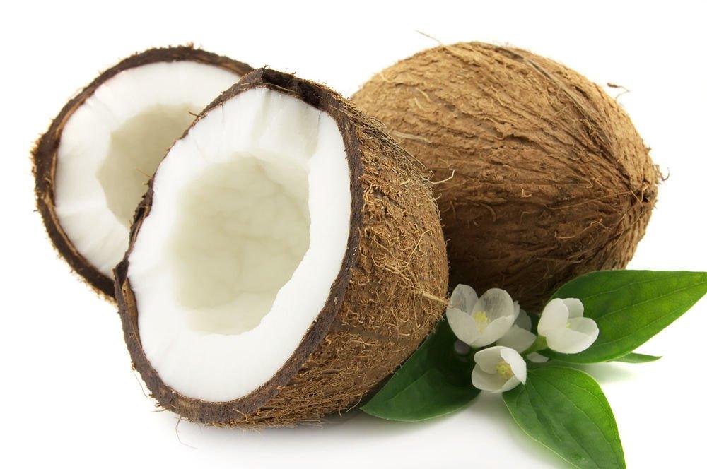 80 Coconut Recipes eBook on CD Printable