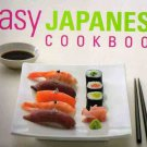 Japanese Recipes eBook on CD Printable