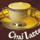 Chai Tea Recipes eBook on CD