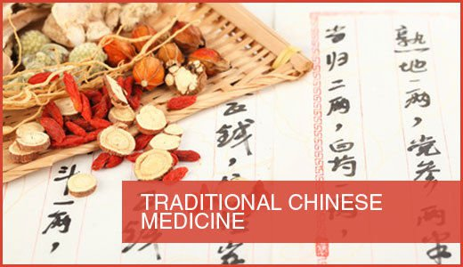 Traditional Chinese Medicine eBook on CD Printable