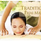 Lean How to Give A Traditional Thai Massage eBook on CD Printable