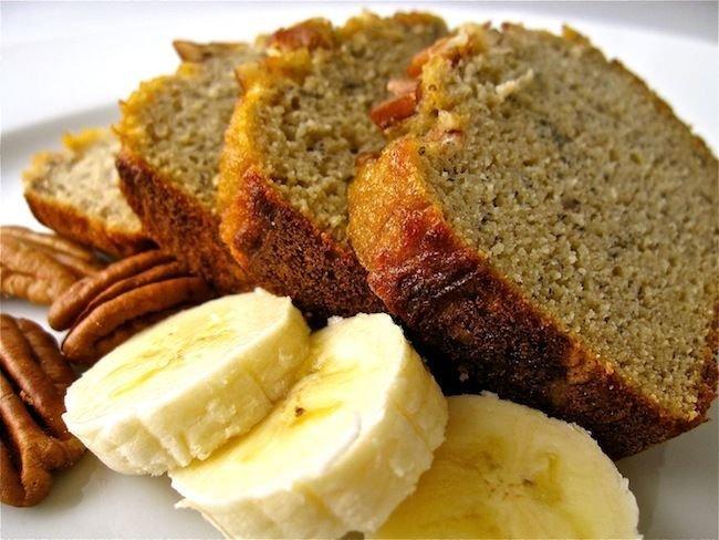 20 Banana Bread Recipes eBook