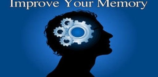 Learn How To Improve Your Memory eBook on CD