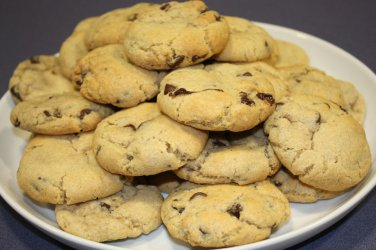 NEIMAN MARCUS $250 CHOCOLATE CHIP COOKIE RECIPE + Bonus Recipes
