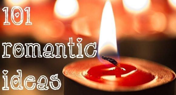 101 Romantic Ideas on CD Printable eBook