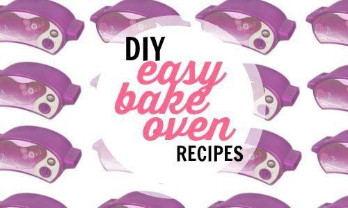 Easy Bake Oven Recipe Cookbook 230 Recipes eBook on CD Pies/Bars/Pizza/CakeMixes