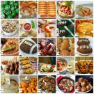 200 Footbal/Tailgating Recipes eBook