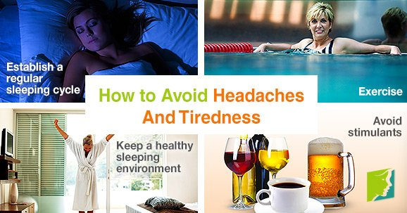 101 Tips to Prevent Headaches eBook