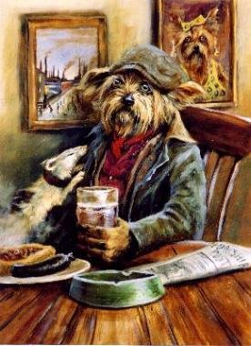 'The Yorkshireman'