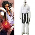 Bleach Stark Release Form Cosplay Costume