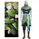 Naruto Three Tailed Giant Turtle Yagura Cosplay Costume