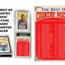 """THE BEST OF COUNTRY MUSIC"" PLAYING 54 PHOTOS"