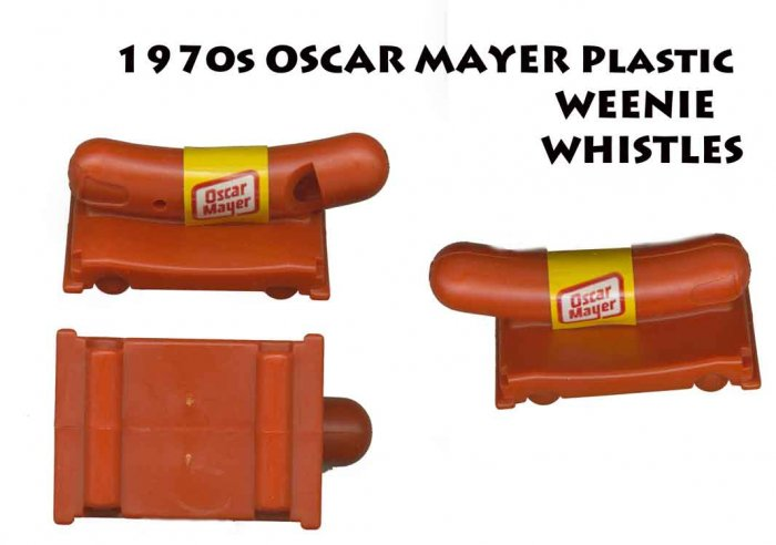 Oscar Mayer Wiener Drone Wienermobile moreover Sold1970s Oscar Mayer Plastic Weenie besides 10 Fantastically Awful Retro Toys From Your Corrupted Youth 3668 together with Oscar Mayer Wienermobile Tools Through San Diego further Oscarmayer. on oscar weiner whistle