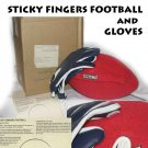 STICKY FINGERS FOOTBALL -