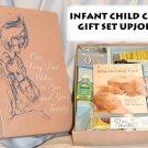 INFANT CHILD GIFT SET UPJOHN -