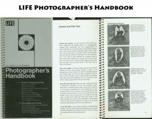 !SOLD! LIFE Photographer&#039;s Handbook
