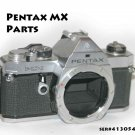 PENTEX MX BODY needs repair
