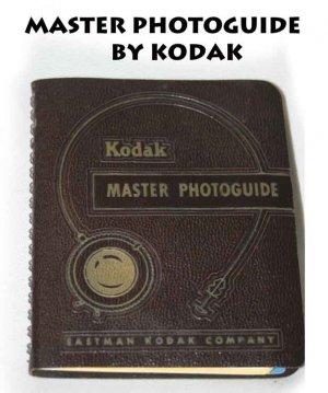 kodak master photoguide [Ring-bound] 1951
