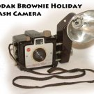 Kodak Brownie Holiday Flash Camera