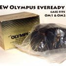 NEW Olympus eveready case fits OM1 & OM2