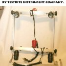Testrite TE-CL-45 4 Copy Lights Fixtures Professional by testrite instrument company.