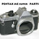 PENTAX ME SUPER BODY for PARTS