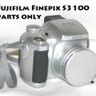 FUJIFILM DIGITAL FINEPIX S3000 CAMERA 6X,3.2 MEGA PARTS