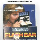POLAROID Sylvania 600 Flash-Bar