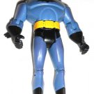 DC Justice League Unlimited Series 1 BATMAN Action Figure JLU animated universe